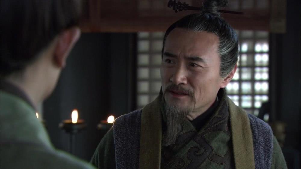 刘备逝世前为何不把兵权交给诸葛亮