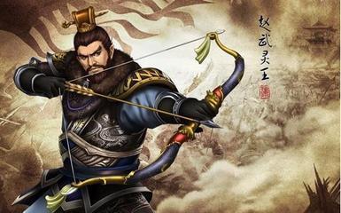 历史上赵武灵王为何选择主动退位