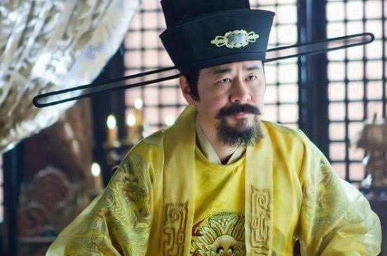 宋朝时期官员为何乌纱帽上有长的装饰
