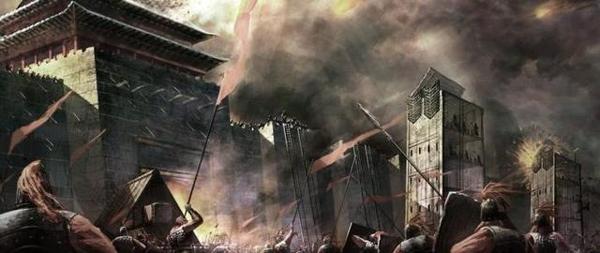 为啥古代一打仗 动不动就几十万大军 明朝以后却最多几万人?
