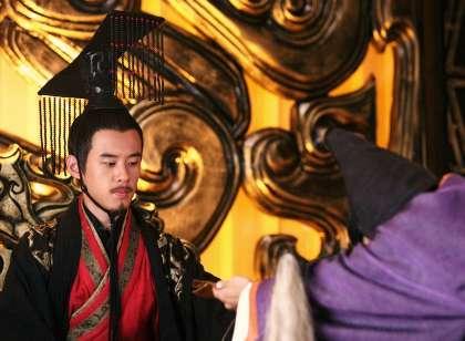 汉景帝为什么要杀周亚夫呢