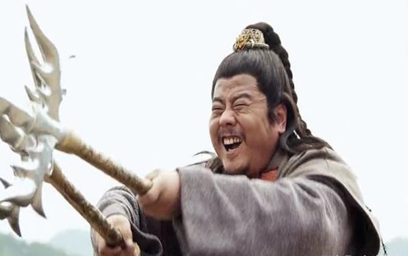 历史上李元霸是怎么死的 与宇文成都有关吗