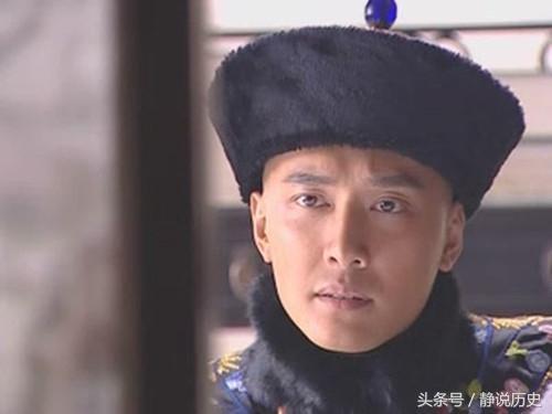 """中国历史上最神秘的""""大佬"""" 他死后仅八年 清朝就灭亡了"""