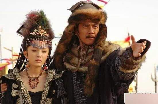卫青北征匈奴后为何娶了50岁的寡妇