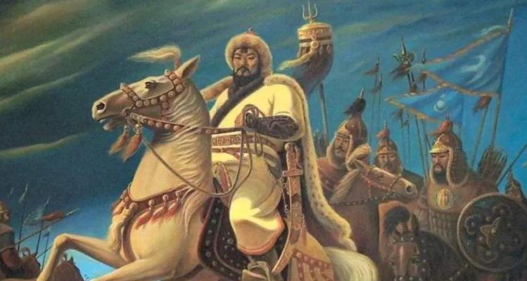 成吉思汗去世后为什么是窝阔台继位