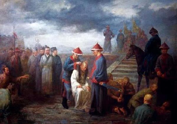 明朝的灭亡与这三人有直接关系 导致汉人江山沦丧 堪称罪人