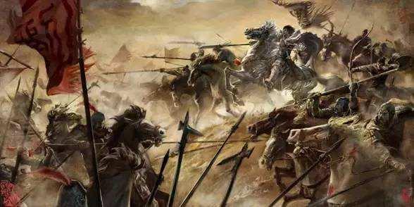韩信在井陉之战中谱写了怎样精彩一章?