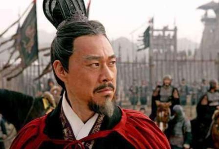 刘备位居蜀地为什么自称汉中王
