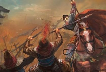 著名战役长勺之战双方兵力对比是怎样的