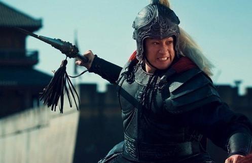 吕布死后他的武器去哪里了