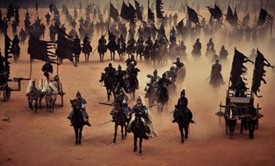 历史上北方游牧民族完胜中原军队吗