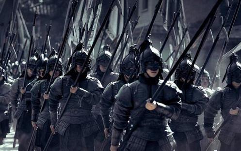 曹操养兵靠盗墓刘备靠什么养兵呢
