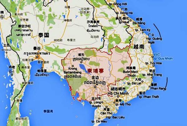 """此国称中国为""""秦""""人 华裔地位最高 女人都想嫁到中国"""