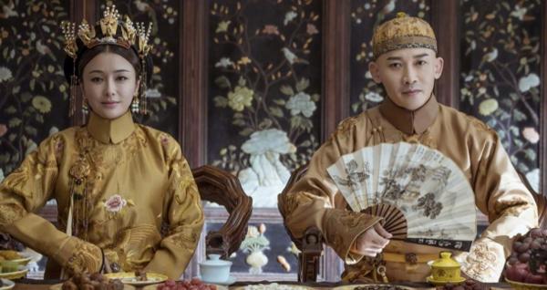 揭秘:清朝后宫嫔妃的收入有多少?