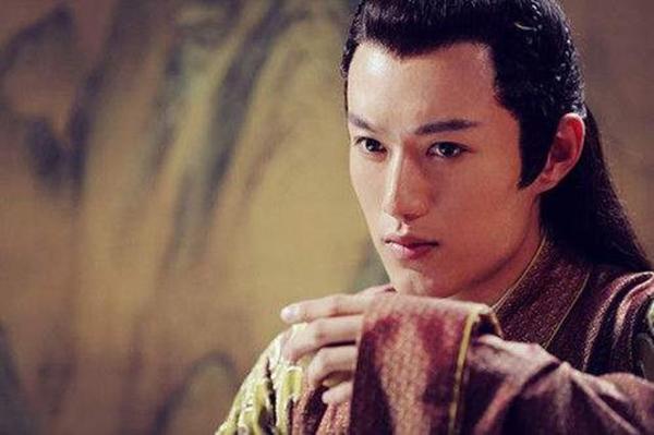中国古代第一美男子是谁
