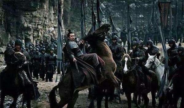 秦亡国前仍有50万虎狼之师这些军队去哪了