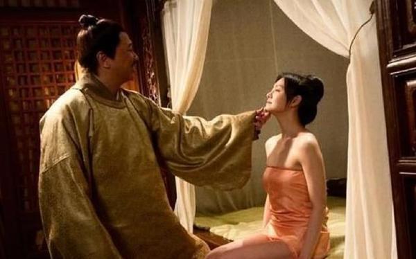 同样是逼奸弟媳为什么李世民被誉为千古一帝