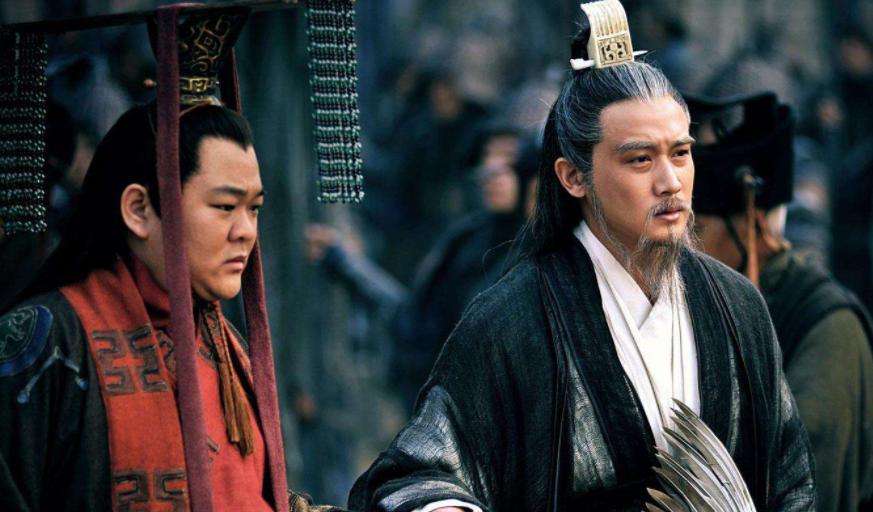 刘禅真的是扶不起的阿斗吗
