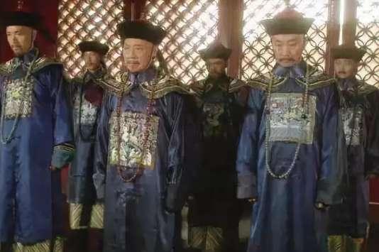 清朝皇帝上朝时官员为何要空腹饿肚子呢