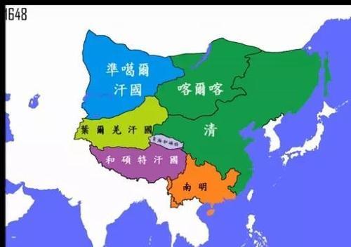 史上南明政权灭亡的主要原因是什么