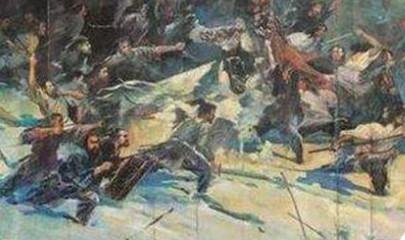 牧野之战是在什么样的情况下发生的?