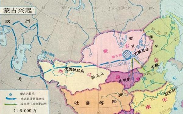 亚洲某穷国 有130万中国后裔 并称自己是中国人 用12生肖