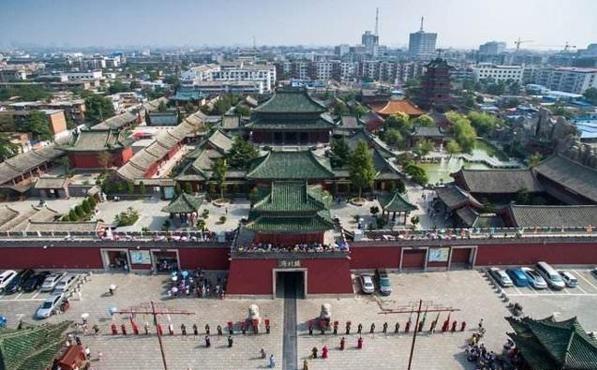 北宋的首都东京汴梁是哪个城市