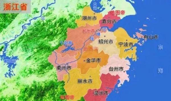 """人们常说""""东山再起"""" """"东山""""究竟指哪座山?"""