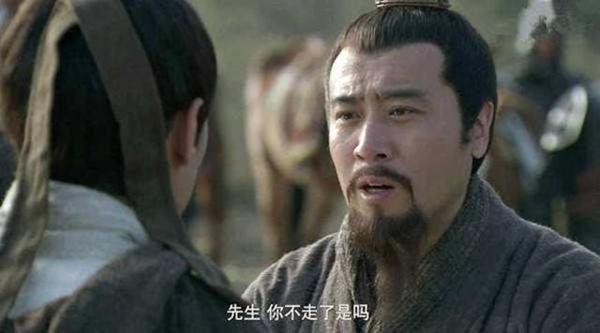 徐庶母亲自杀而死 为什么徐庶不再次投奔刘备?