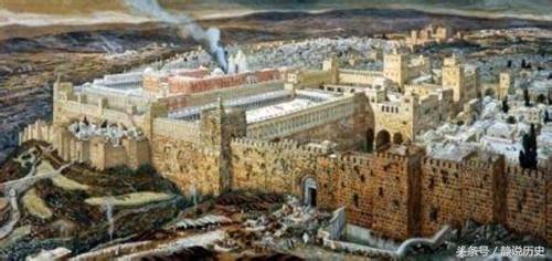 136年帝国灭亡 3万6千个奴隶只用三年 成为邻国主宰