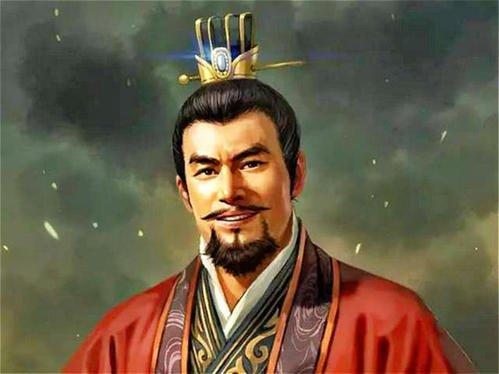 赵武灵王为何会被活活饿死