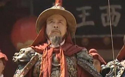 吴三桂为什么没跟康熙划江而治