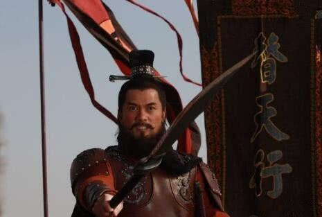 为何替晁盖报仇的是卢俊义而不是林冲呢