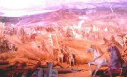 关于桂陵之战的典故 桂陵之战交战双方是谁