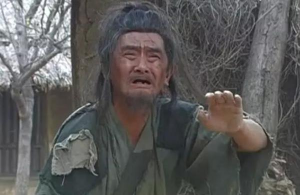 朱元璋当乞丐时去算命 算命先生说了什么