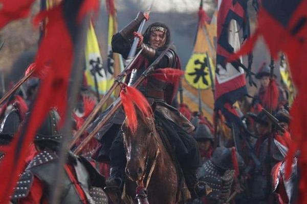 梁山好汉为何在方腊起义中伤亡惨重呢