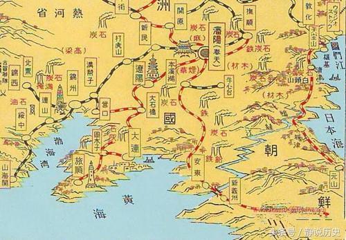 中国称第二此国不敢第一 后它给一中国人改名 国运下落并被灭惨