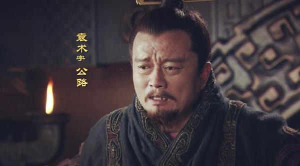 东汉那么多诸侯 为什么官渡之战时 只有曹操和袁绍两家在打?