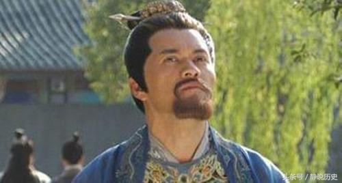 中国牛人造反成功 差点当皇帝 却被亲人活活烤死 儿子孙子一个不剩