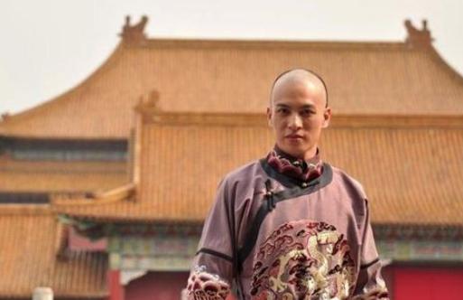 爱新觉罗·胤禩:康熙的第九子 还精通三国语言