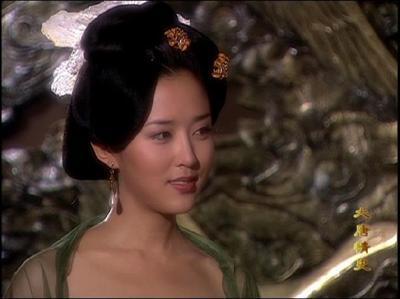 唐太宗颇受争议的四妃有6人 除皇后外他真爱的是哪个女人?