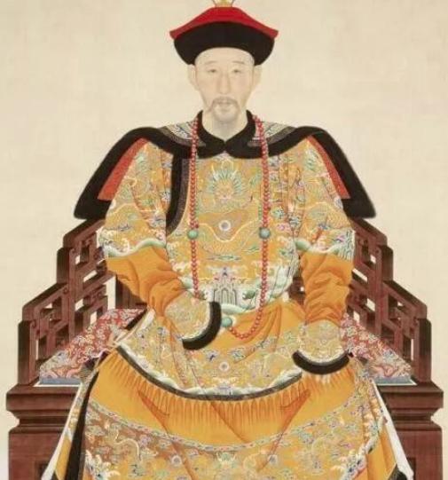 爱新觉罗·胤祥 九子夺嫡里最聪明的人 受雍正重用