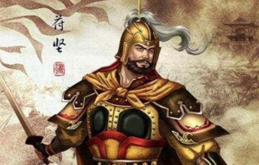 符坚有八十多万兵力为什么平定不了江南