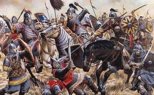 忽必烈与阿里不哥之战里不哥之战 元朝历史上的转折点