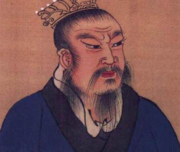 刘邦能当上皇帝最重要的原因是什么