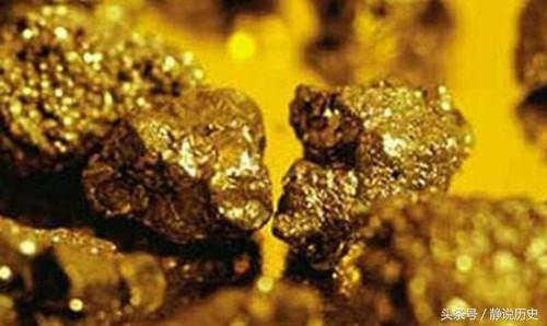 """让各国疯狂的五个""""大金矿"""" 有三个目前在中国 但禁止挖掘"""