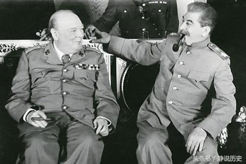 """二战德国如果得到这一""""情报"""" 500万兵力吊打美英苏 三者绝无胜算"""