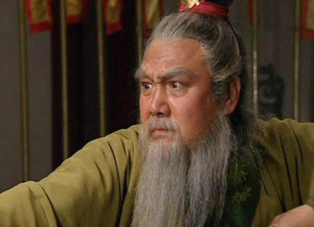 黄忠临死前大喊八个字 刘备差点被气死