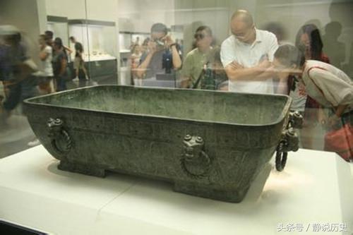 """中国三件文物禁止展览 有一件被日本偷走 还在原址造假""""遗体"""""""