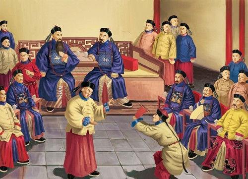 清朝皇帝的年号有什么含义